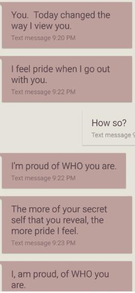 Luke Text