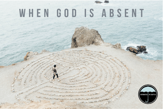 When God is absent